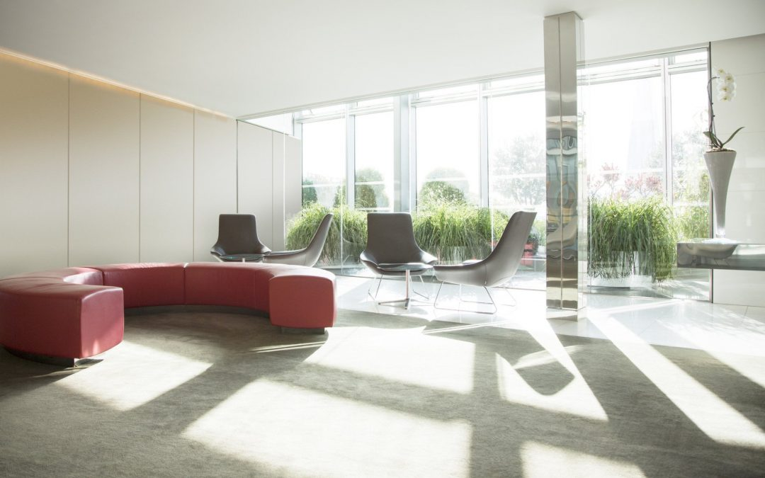 4 Creative Office Interior Designs For all Types of Budgets
