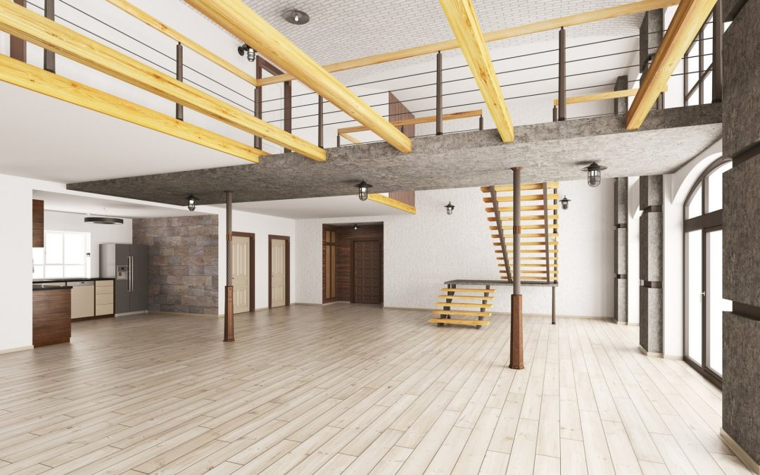 Few Benefits Offered By Office Refurbishments In Birmingham