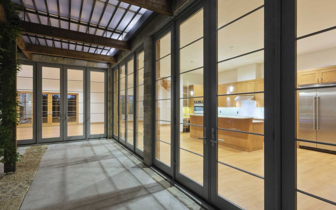What Are The Different Types Of Office Partitions?